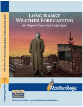 Weather Course CD