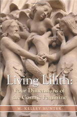 Living Lilith book cover